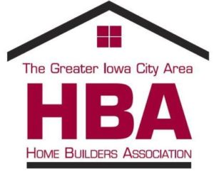 The Greater Iowa City Area HBA